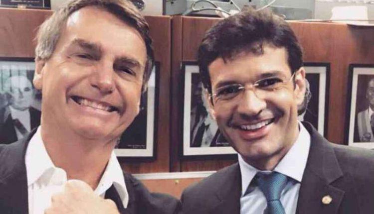 Para bancada. Deputado reeleito foi o mais votado em Minas Gerais em outubro passado