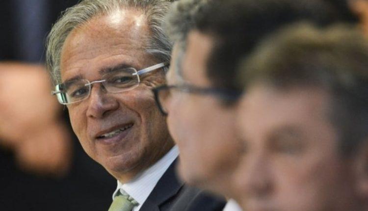 Paulo Guedes não quis detalhar funcionamento do novo órgão ou data de início dos trabalhos