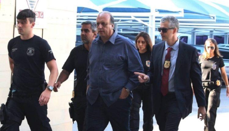 Isolado. Governador será submetido a regras de unidade prisional em Niterói, entre elas trabalhar em uma horta