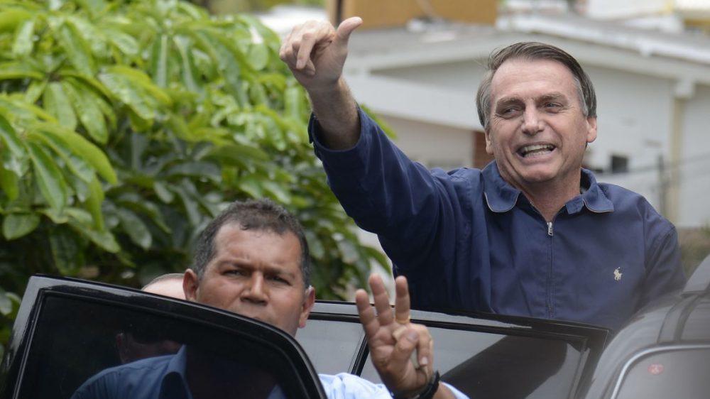 "A campanha presidencial do ""contra tudo que está aí"" - Agência Brasil"