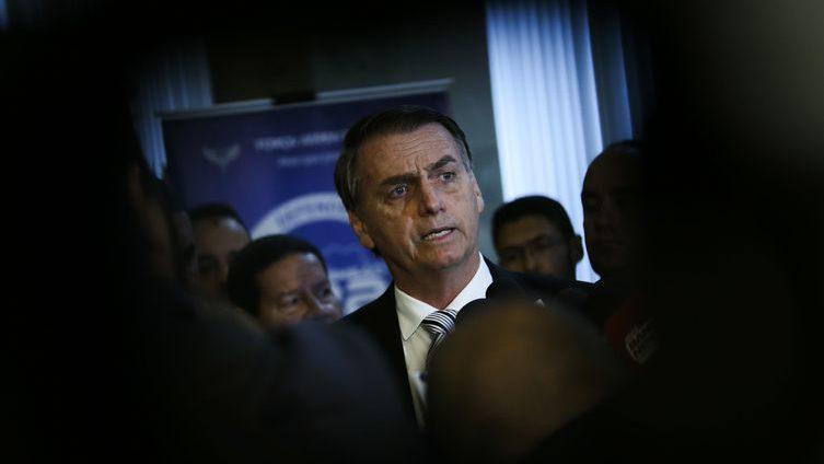 A montagem do novo ministério é um pandemônio, um samba do crioulo doido ou uma comédia pastelão? - José Cruz / Agência Brasil