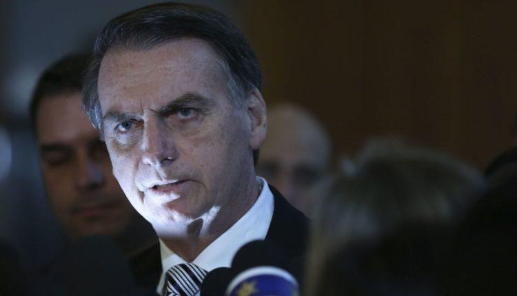 Bolsonaro   José Cruz   Agência Brasil