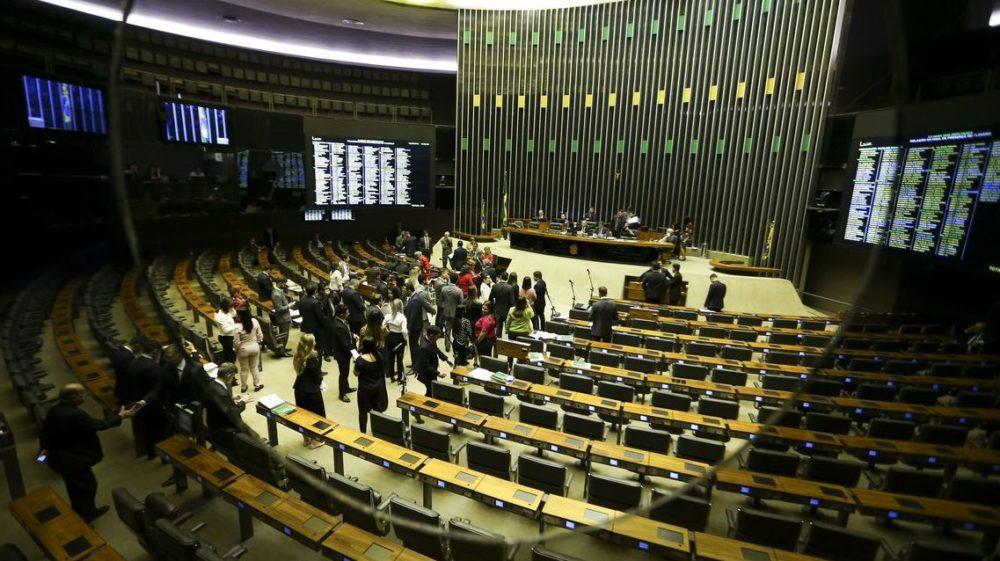 62 deputados foram eleitos sem verba de partidos - Marcelo Camargo / Agência Brasil