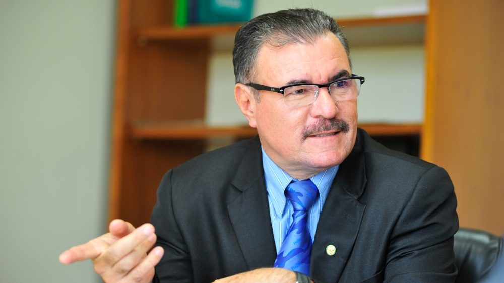 TSE cassa mandato de deputado de Alagoas por infidelidade partidária - Zeca Ribeiro / Câmara dos Deputados