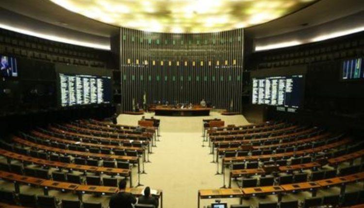 Congresso. Plenário da Câmara terá esquema de segurança reforçado para a volta de Bolsonaro depois das eleições