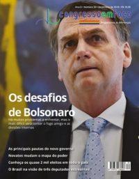 Capa da Revista N30