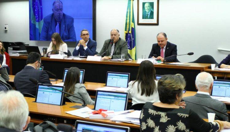Escola.Marcos Rogério (DEM-RO) afirmou, ao encerrar a reunião desta terça-feira 11), que nao convocará novas sessões do Escola Sem Partido