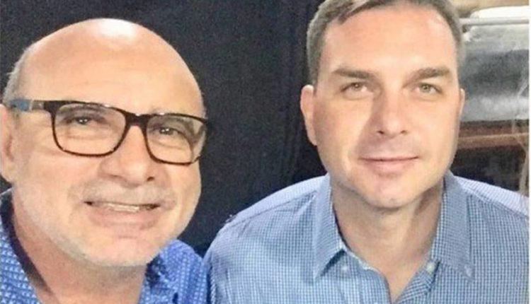 Ex-assessor. Ex-assessor de Flávio Bolsonaro já faltou a dois depoimentos no MP