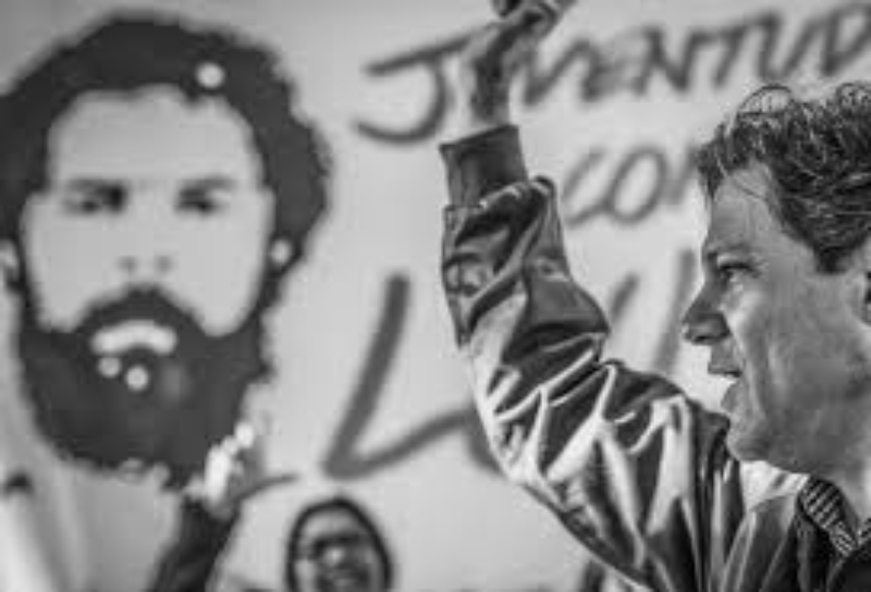 Ou a autocrítica, ou a farsa - Ricardo Stuckert / Instituto Lula