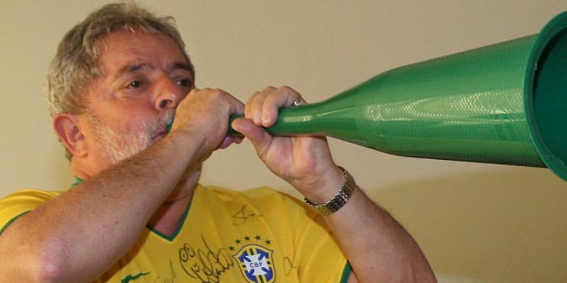 """Ainda sobre a """"autocrítica"""" imposta ao PT - Ricardo Stuckert / Instituto Lula"""