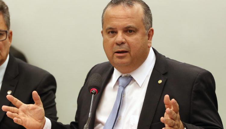 Paulo Guedes. Alinhado à pauta reformista de Temer e, agora, Bolsonaro, Rogério Marinho é economista e professor