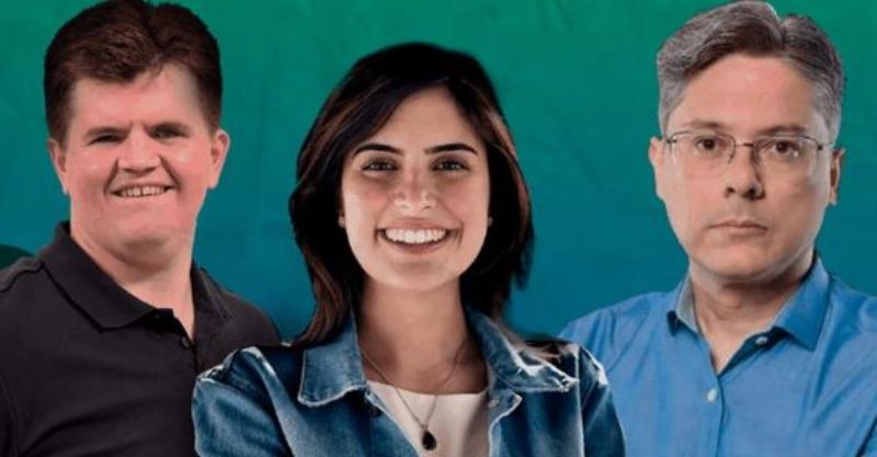 Renovação para além das campanhas: o gabinete compartilhado - Divulgação