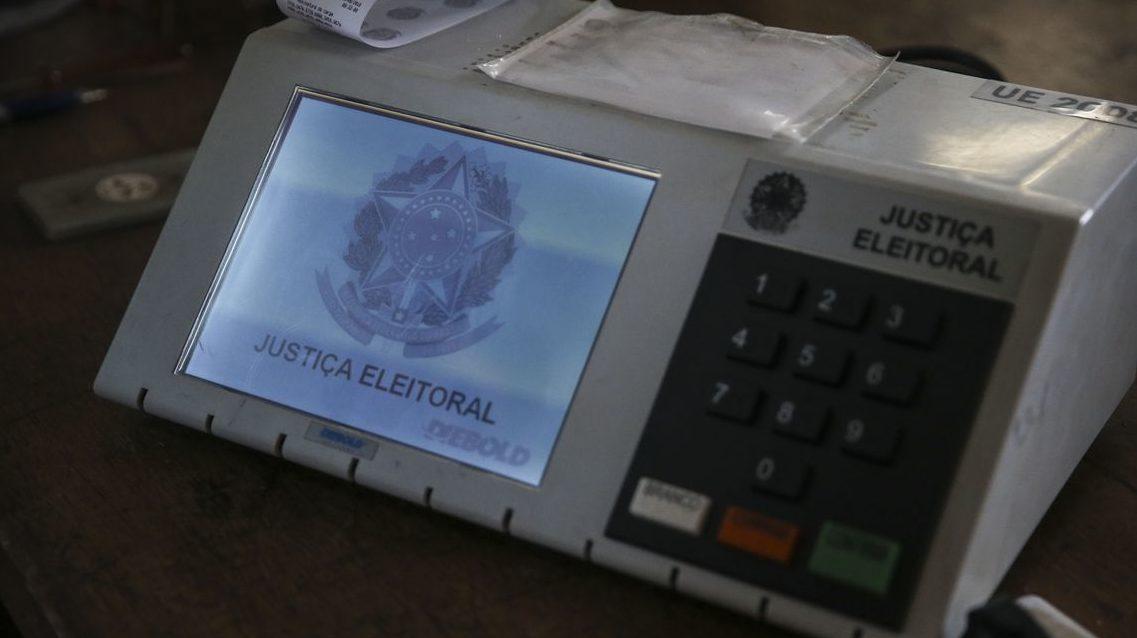 Eleitor tem até hoje para justificar ausência no segundo turno das eleições - Jose Cruz / Agência Brasil