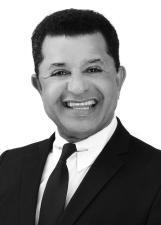 Pastor Abilio Santana