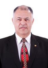 Pastor Eurico