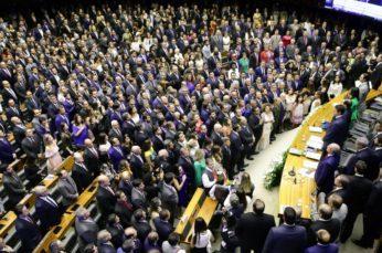 Aposentadoria parlamentar