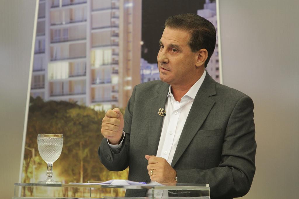 Vanderlan Cardoso