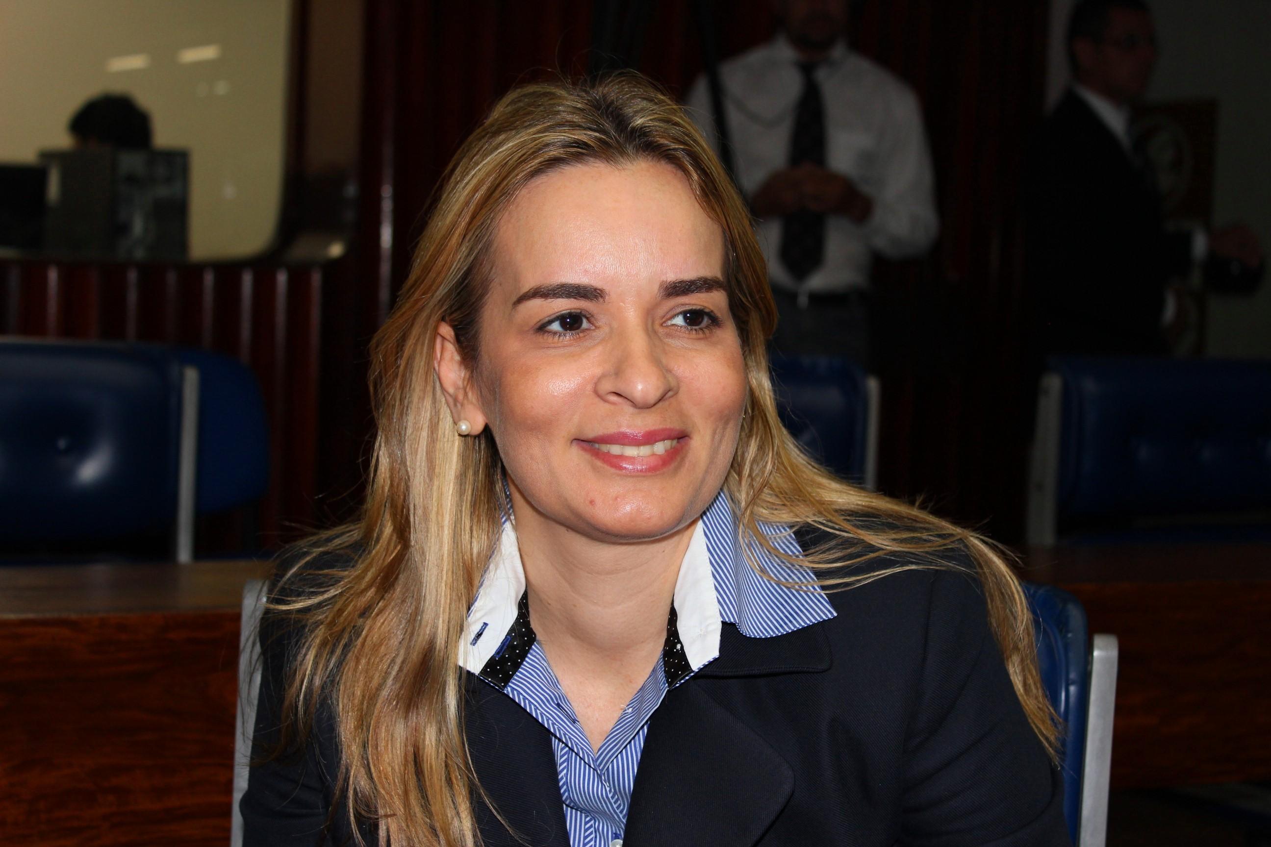 Perfil - Daniella Ribeiro | Congresso em Foco