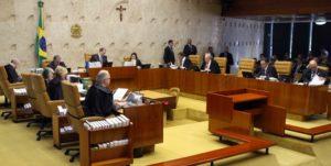 Plenário consumiu três dias de debates nesta semana e ainda não pôs fim ao julgamento histórico