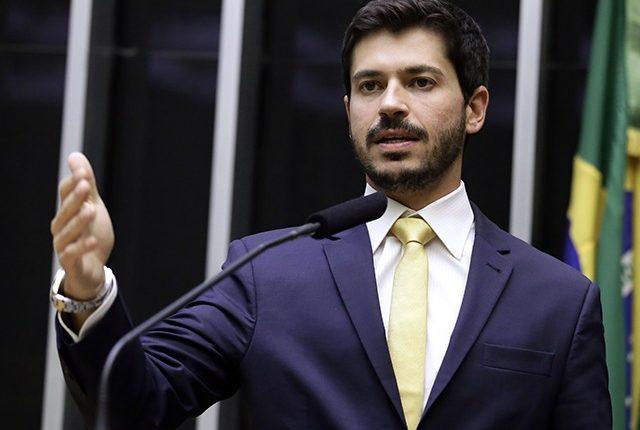 Deputado federal Junior Bozzella (PSL-SP) [fotografo] Agência Câmara [/fotografo]