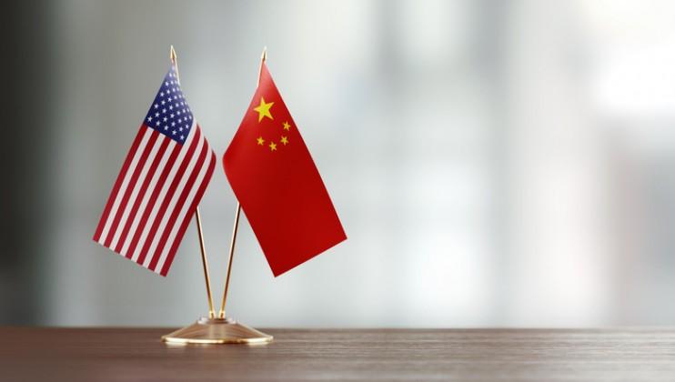 A guerra comercial EUA x China e os interesses no petróleo ...