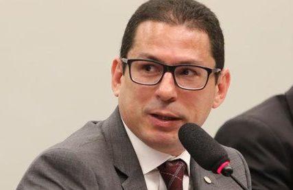 Deputado Marcelo Ramos. Foto: Fábio Rodrigues Pozzebom/ABr Reforma Administrativa em discussão