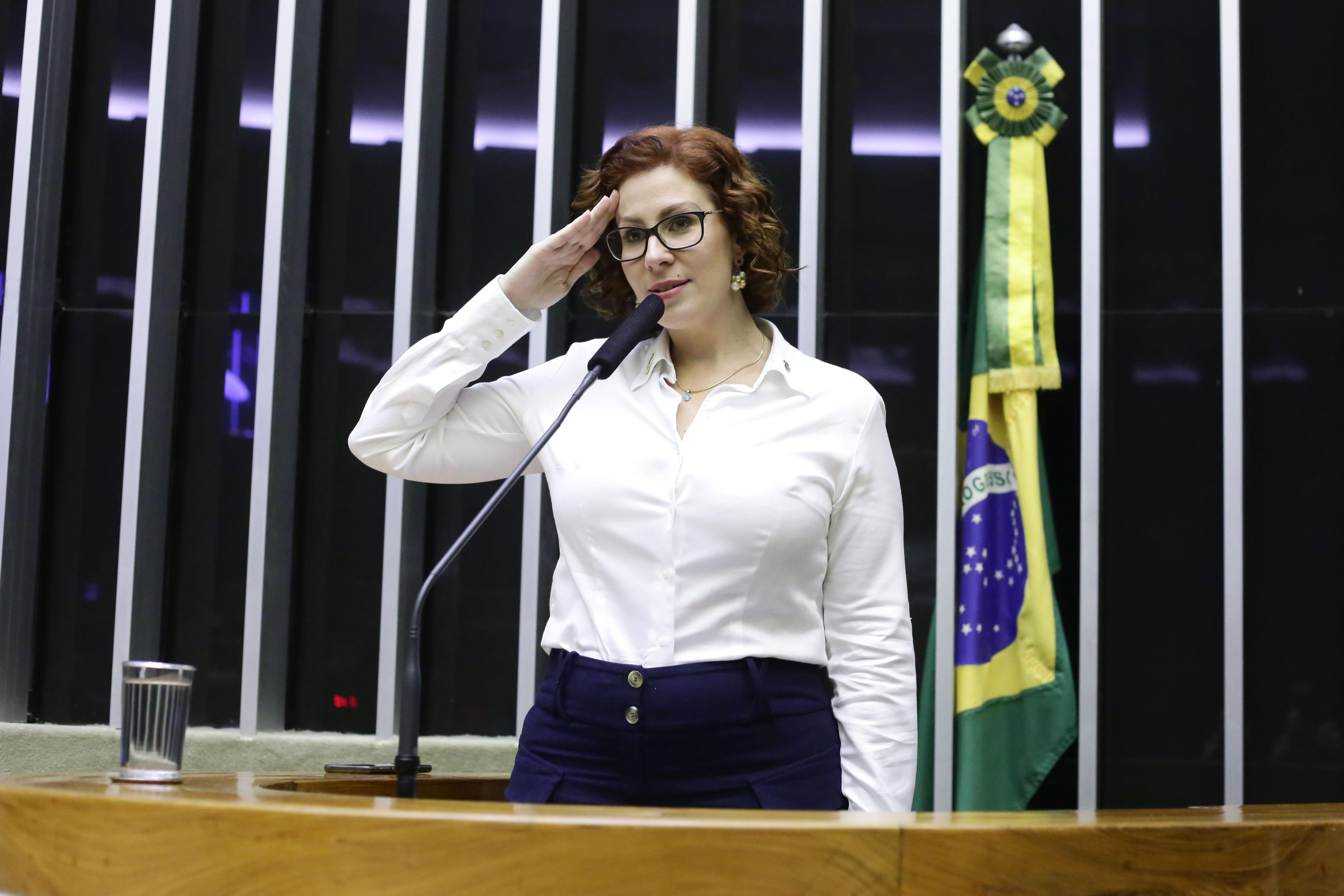Bolsonaro dá vice-lideranças ao Centrão e afasta Zambelli e antigos aliados