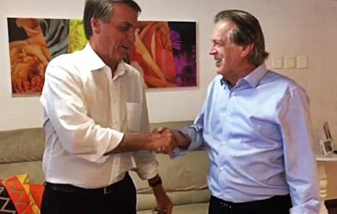 Bivar usa lei sancionada por Bolsonaro para negar prestação de ...