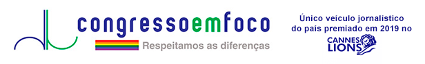 Congresso em foco