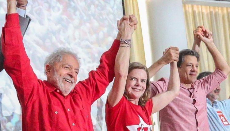 [fotografo] Ricardo Stuckert / Instituto Lula [/fotografo]