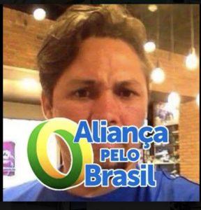 Servidor da Secretaria de Justiça e Cidadania oferece dinheiro a quem agredir repórter da Globo
