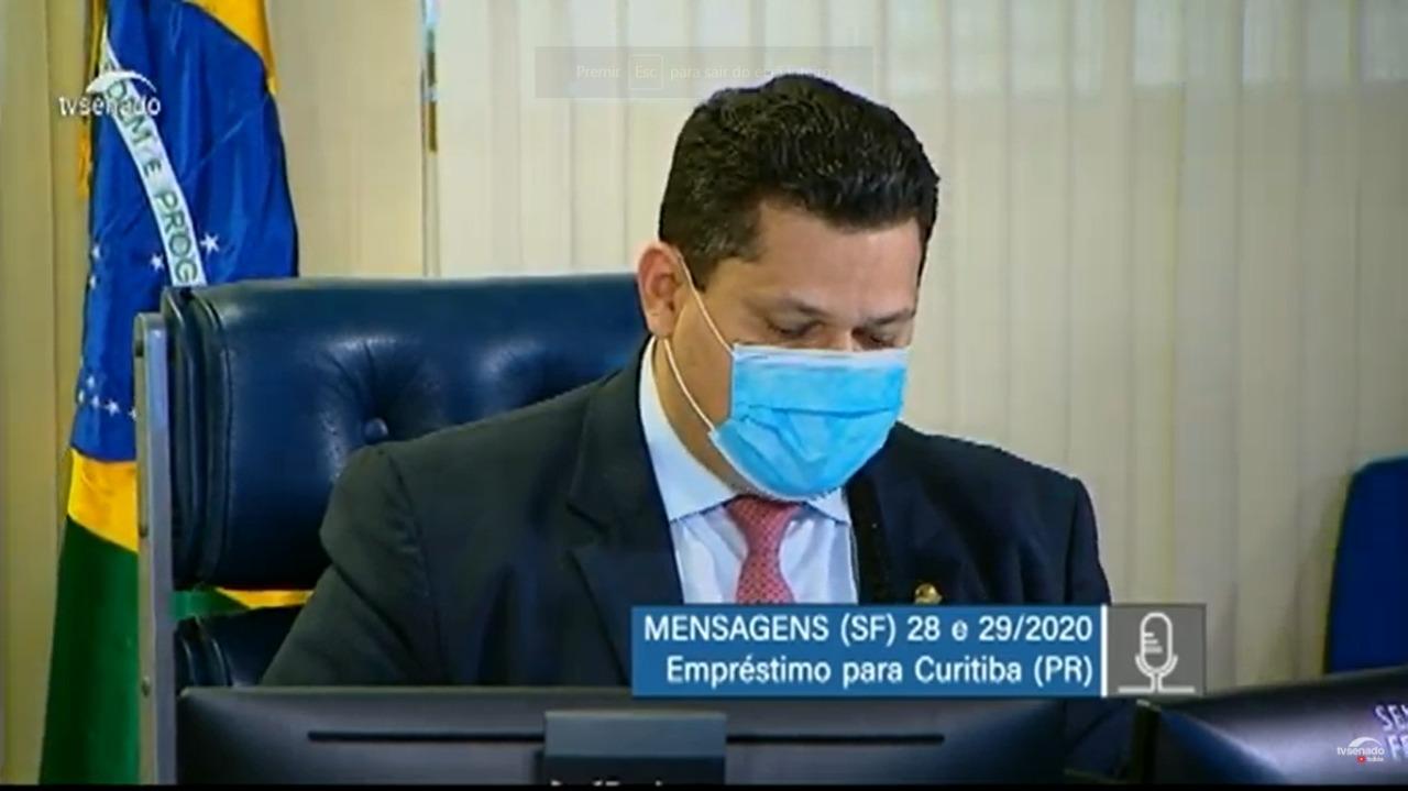 Davi Alcolumbre recua e cancela sessão de vetos presidenciais