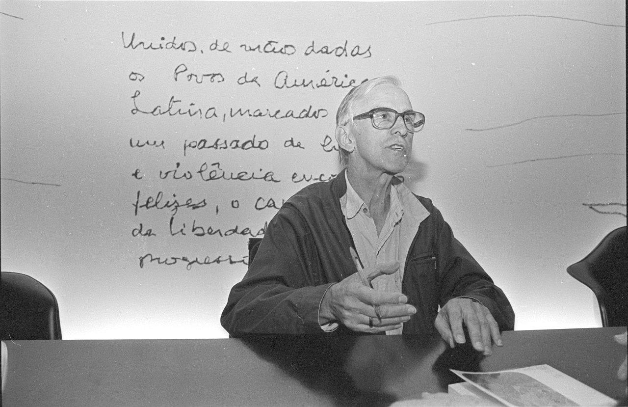 Personalidades lamentam morte de Dom Pedro Casaldáliga | Congresso em Foco