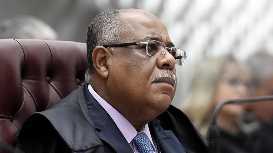 Ministro Benedito Gonçalves, do STJ, está com covid-19