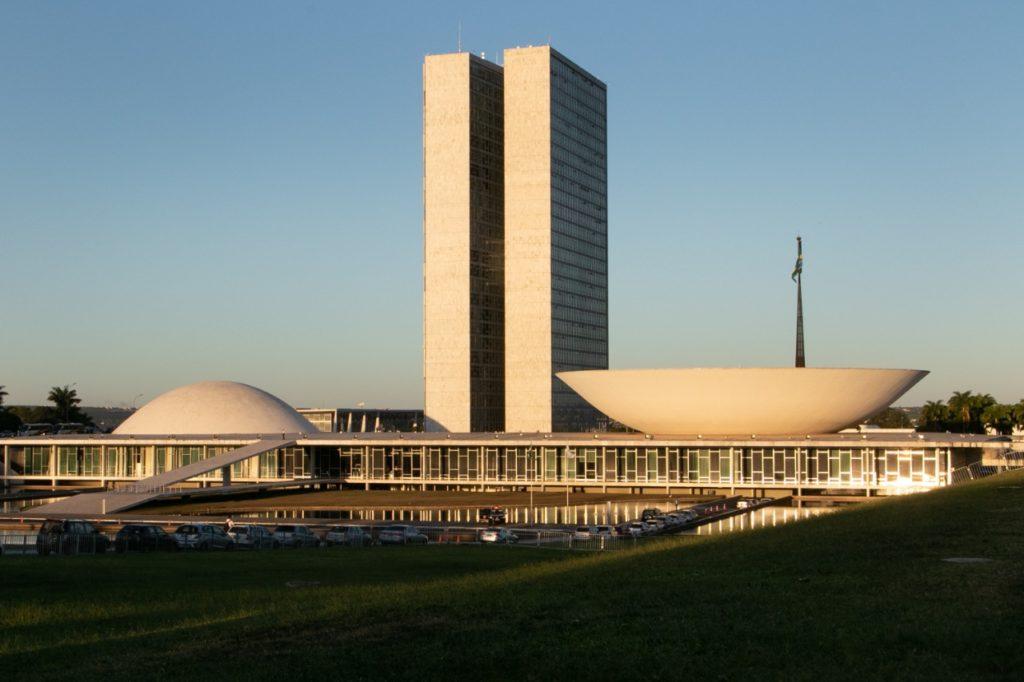 Eleição das mesas à Câmara e Senado é importante para agências reguladoras[fotografo] Augusto Coelho/Fenae[/fotografo]