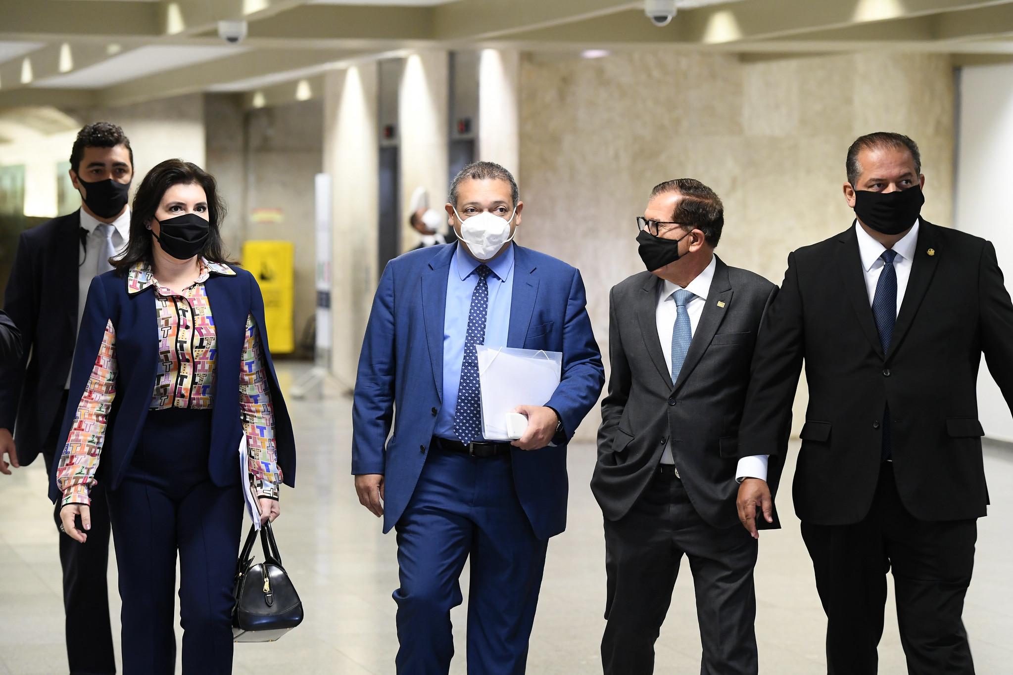 Com Kassio, STF terá o terceiro ministro nordestino desde a Constituição