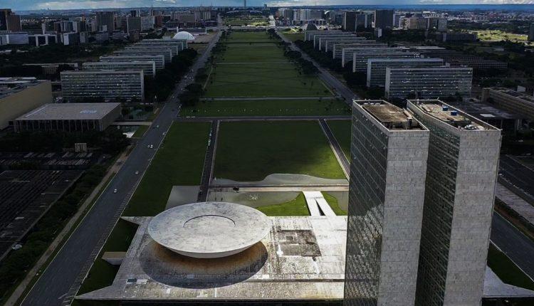 Congresso Nacional. Presidente Davi Alcolumbre declarou caducidade da MP 989 [fotografo]Marcello Casal Jr./Agência Brasil[/fotografo]