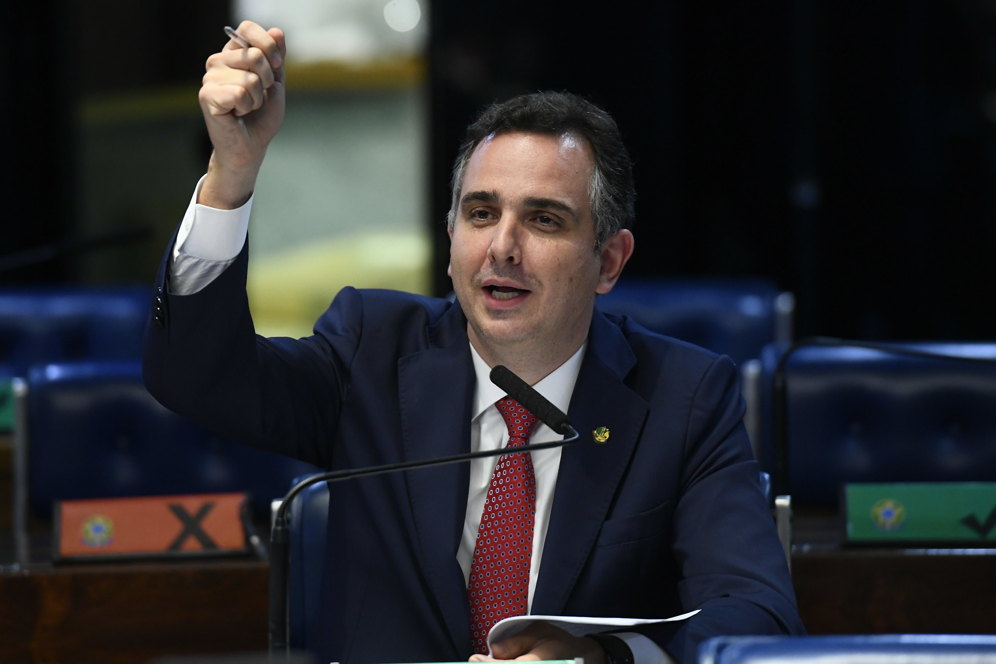 Painel do Poder: Rodrigo Pacheco é a autoridade mais bem avaliada pelo  Congresso | Congresso em Foco