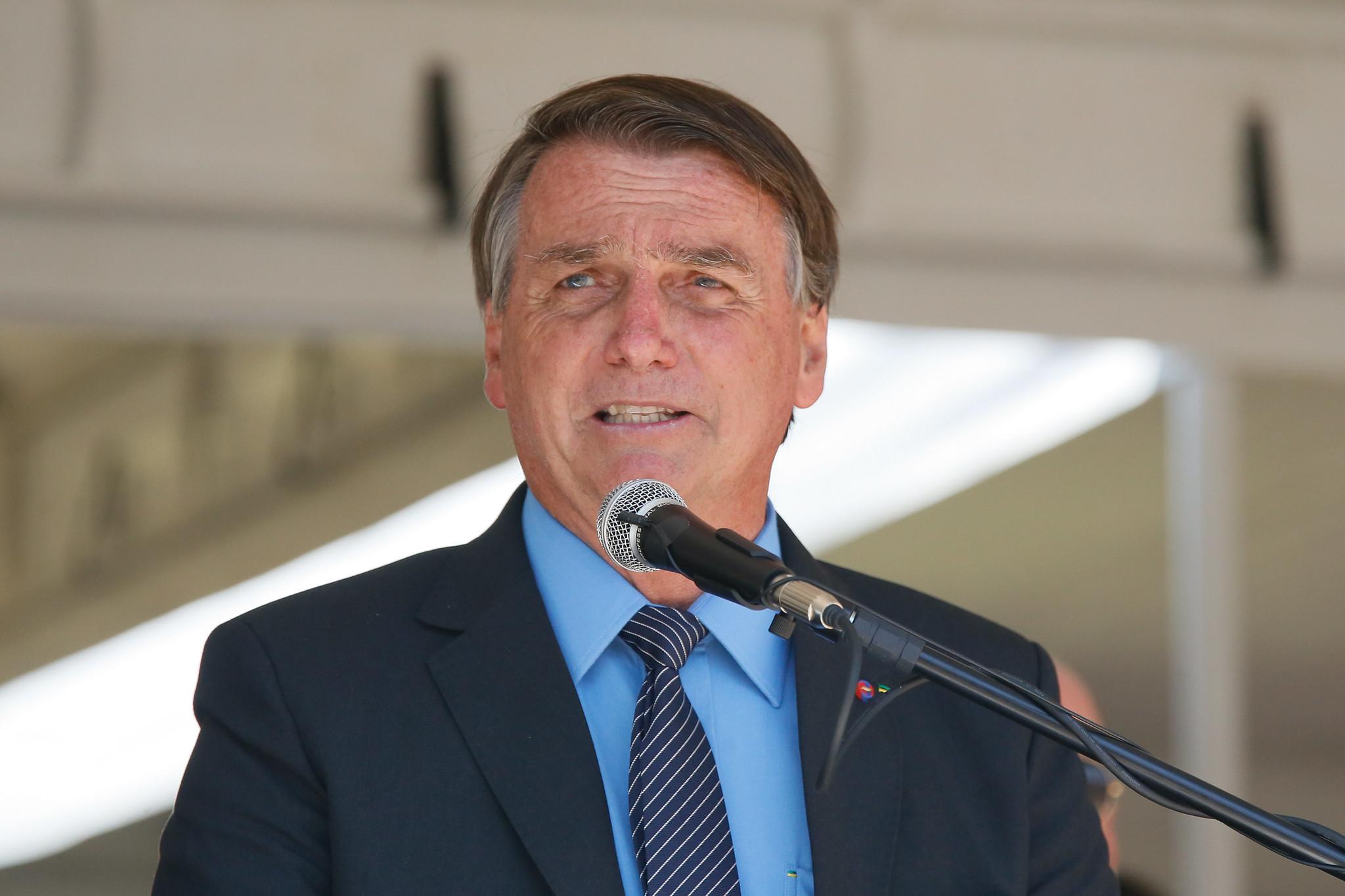 STF julga se Bolsonaro pode depor por escrito no inquérito sobre a PF   Congresso em Foco