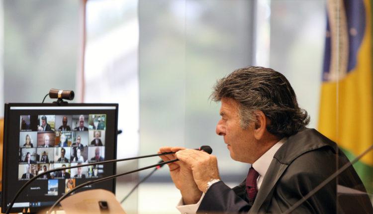 STF suspende concurso com 67 mil inscritos para PM do Pará marcada para amanhã