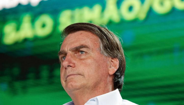 Bolsonaro: rejeição popular à gestão da pandemia coincide com desaprovação do Congresso[fotografo]Alan Santos/PR[/fotografo]