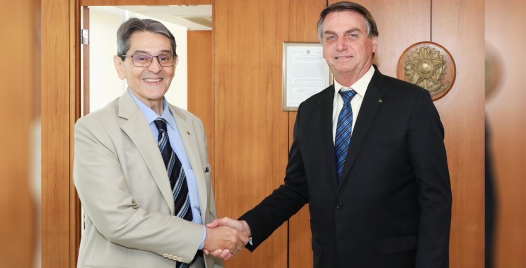 Bolsonaro usa Roberto Jefferson para dizer que não rouba nem deixa roubar |  Congresso em Foco