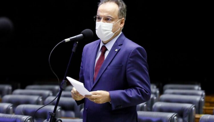 Deputado Samuel Moreira (PSDB-SP)[fotografo] Najara Araujo/Câmara dos Deputados [/fotografo]