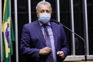 O deputado Elias Vaz (PSB-GO). Foto: Maryanna Oliveira/Câmara dos Deputados