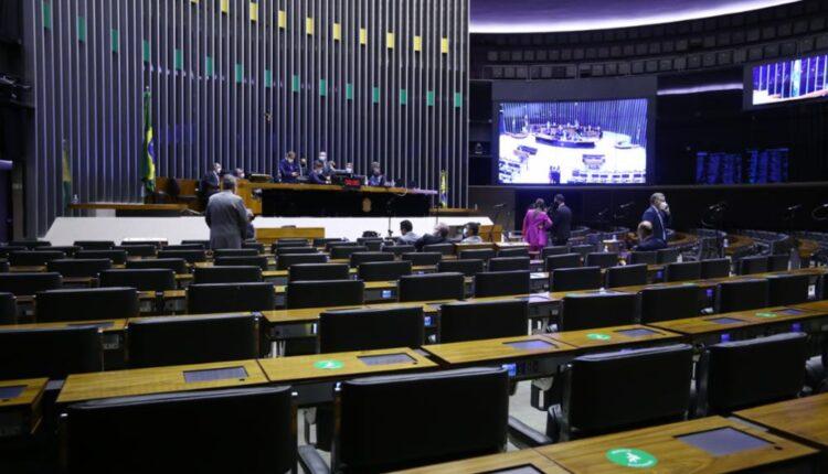 Plenário da Câmara dos Deputados [fotografo]Cleia Viana/Câmara dos Deputados[/fotografo]